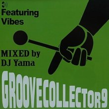 Groove Collector Vol.9 / DJ Yama <img class='new_mark_img2' src='//img.shop-pro.jp/img/new/icons55.gif' style='border:none;display:inline;margin:0px;padding:0px;width:auto;' />