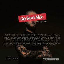 GO-GORIMIX VOL,JAN '20  / DJ GORI