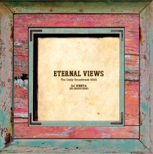 DJ KENTA/ETERNAL VIEWS(4枚組MIXCD)