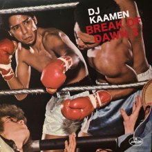 DJ KAAMEN / BREAK OF DAWN 3