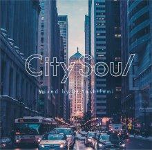DJ Yoshifumi/CITY SOUL