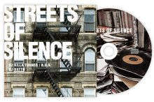 DJ KILLA TURNER / B.D. & DJ DATTU「STREETS OF SILENCE」<img class='new_mark_img2' src='https://img.shop-pro.jp/img/new/icons1.gif' style='border:none;display:inline;margin:0px;padding:0px;width:auto;' />