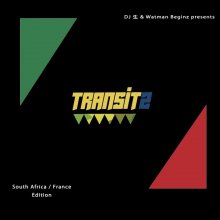 「Transit 2」/ DJ 生 & WATMAN BEGINZ<img class='new_mark_img2' src='https://img.shop-pro.jp/img/new/icons1.gif' style='border:none;display:inline;margin:0px;padding:0px;width:auto;' />