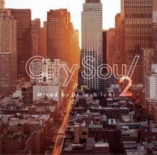 DJ Yoshifumi/CITY SOUL 2