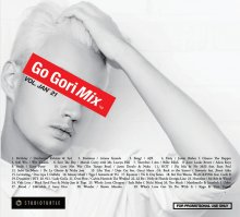 GO-GORIMIX VOL,JAN'21      / DJ GORI