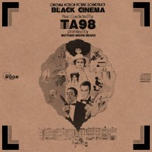 TA98/BLACK CINEMA (MIX-CDR)