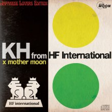 KH from HF International/Japanese Lovers Edition (MIX-CDR)<img class='new_mark_img2' src='https://img.shop-pro.jp/img/new/icons1.gif' style='border:none;display:inline;margin:0px;padding:0px;width:auto;' />