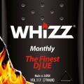 DJ UE / MONTHLY WHIZZ VOL.117