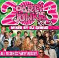 DJ GENIUS / PARTY JUNKIE 2013 VOL.2