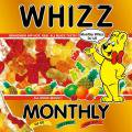 DJ UE / MONTHLY WHIZZ VOL.119