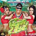 (LATIN MIX)DJ EL D / FIESTA de LOCOS