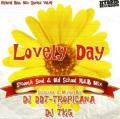【会員登録すると500円】DDT-Tropicana & DJ TKG / Lovely Day<img class='new_mark_img2' src='//img.shop-pro.jp/img/new/icons24.gif' style='border:none;display:inline;margin:0px;padding:0px;width:auto;' />