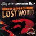 DJ Sn-Z & Uruma / Lost World