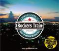 Rockers Train / Love & Culture 17 CD+DVD