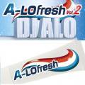 【会員登録をすると300円】DJ A-Lo / A-Lo Fresh Vol.1&2<img class='new_mark_img2' src='https://img.shop-pro.jp/img/new/icons24.gif' style='border:none;display:inline;margin:0px;padding:0px;width:auto;' />