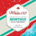 DJ Ue / Monthly Whizz Vol.132