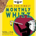 DJ Ue / Monthly Whizz Vol.136