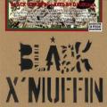 【デットストック】DJ Uruma / Black X' Muffin(DJウルマ)