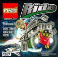 DJ Yuma / Ride vol.101