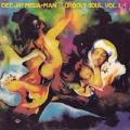 DJ Mega-Man / Groovy Soul Vol.1