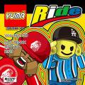 DJ Yuma / Ride vol.103