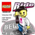 DJ Yuma / Ride vol.105