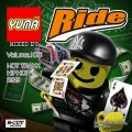 【会員登録すると500円】 DJ YUMA / Ride Vol.106<img class='new_mark_img2' src='https://img.shop-pro.jp/img/new/icons34.gif' style='border:none;display:inline;margin:0px;padding:0px;width:auto;' />