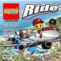 DJ Yuma / Ride Vol.107