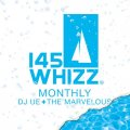 DJ Ue / Monthly Whizz Vol.145