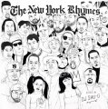 DJ SHU-G x JUSTIN HAGER / KINFOLK presents The New York Rhymes