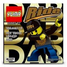 【会員登録すると500円】 DJ YUMA / Ride Vol.113【MIXCD】<img class='new_mark_img2' src='https://img.shop-pro.jp/img/new/icons34.gif' style='border:none;display:inline;margin:0px;padding:0px;width:auto;' />