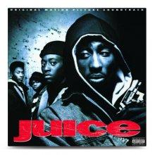 【再入荷・サントラ】V.A. (JUICE) / JUICE (ORIGINAL SOUNDTRACK) [LP] 【90年代ヒップホップクラッシック】