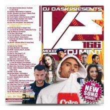 【最新!最速!!新譜MIX!!!】DJ Mint / DJ DASK Presents VE166