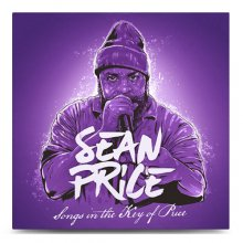【UNDERGROUND】SEAN PRICE / SONGS IN THE KEY OF PRICE [2LP]【RECORD】