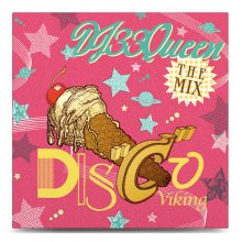 【NU SOUL・ディスコMIX】DJ 33QUEEN / DISCO VIKING MIX