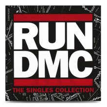 RUN DMC / THE SINGLES COLLECTION 【7inch】