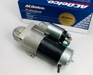 ACDelco 337-1113 Professional Starter