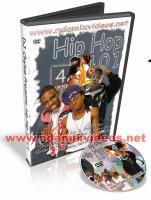 HIP HOP101 VOL.4