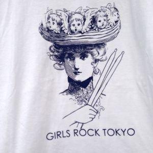 GIRLS ROCK TOKYO T�����