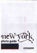 NY photo guide