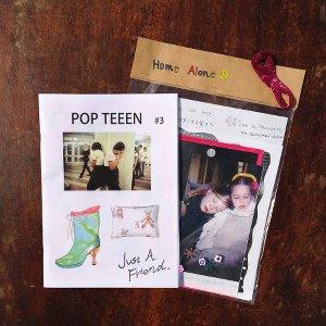 『POP TEEEN』