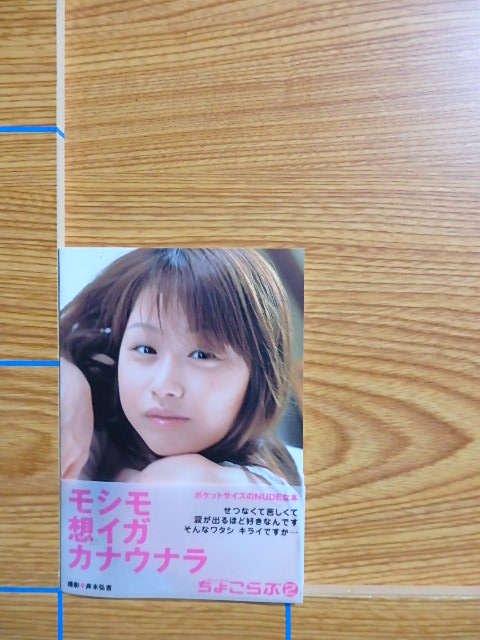ちょこらぶ(2) 西田美沙 写真集 [文庫]/L2F