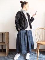 【貼合せ型紙】ぱたぱたスカート