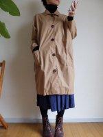 【洋服】ステンカラーコート