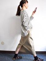 【貼合せ型紙】タイトスカート