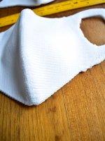 ホールガーメントの無縫製マスク