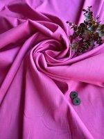 トルコ製綿麻ストレッチジャガード強めのピンク