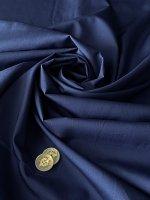 【BC反救済】50/-ブロード濃い青