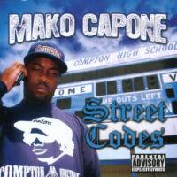 mako capone street codes gangsta rap g rap cd専門店 alameda records