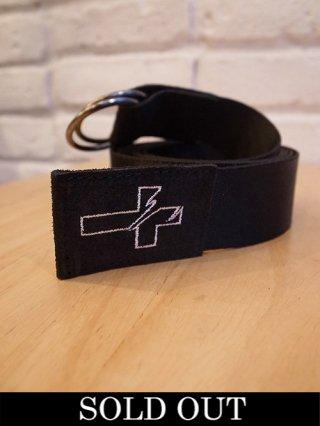 【kiryuyrik/キリュウキリュウ】GACHA Belt (Black)